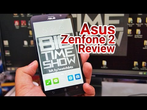 Asus Zenfone 2 Review - The Best Smartphone Package You Can Buy Right Now