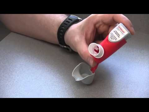 All About Inhalers