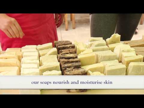 The Australian Natural Soap Company : Markets