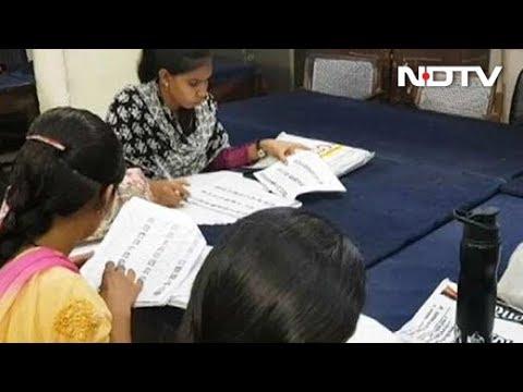 मध्य प्रदेश में फर्जी वोटर मामला : चुनाव आयोग की टीम ने जांच शुरू की