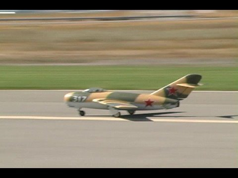 Remote Control Jet Planes