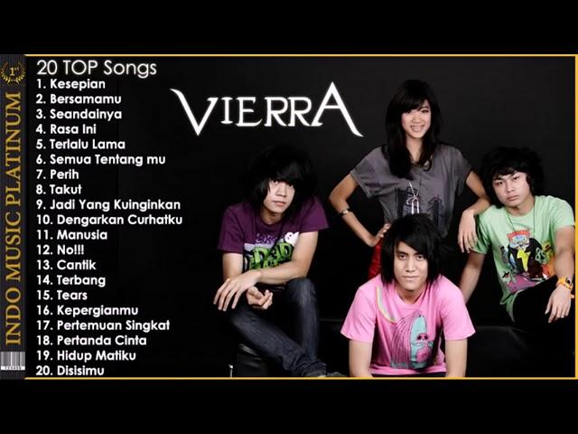 Download FULL ALBUM VIERRA MP3 Gratis