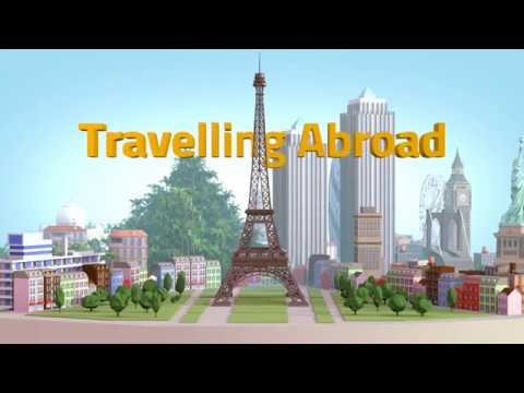 Traveling Abroad You Need Anti Malaria and Travel Vaccination