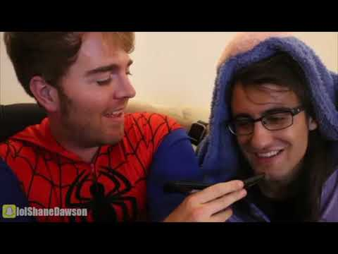 The Spooky Boys (Shane, Garrett, Drew & Ryland): Best Moments of 2017