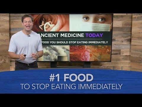 The #1 Food You Should Stop Eating Immediately