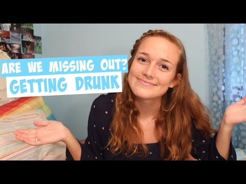 Are Christians Missing Out? | Getting Drunk & Partying