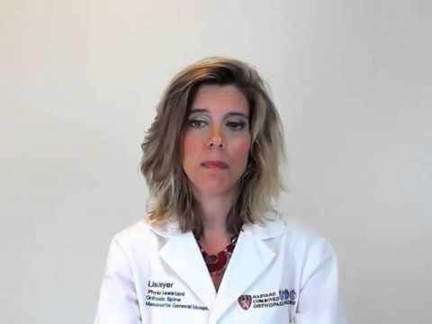 Orthopaedic Spine Center - When should I change my bandage?