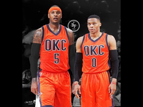 CARMELO ANTHONY TRADED TO KNICKS!?!? ANAYLISIS AND BREAKDOWN