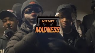 PMO (Rilla x AJ x SN)- Hands In The Air (Music Video) | @MixtapeMadness