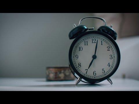 Baby sleep: 5 tips for daylight saving time