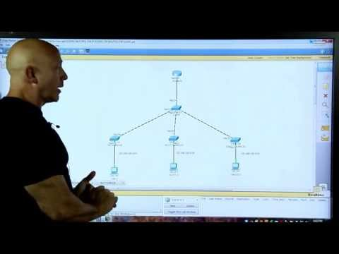How to configure DHCP for Inter-Vlans!
