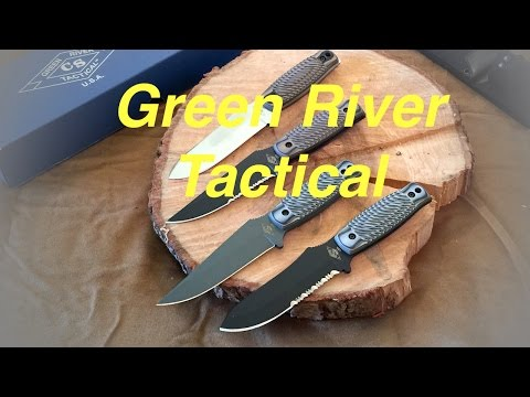 CS Green River Tactical