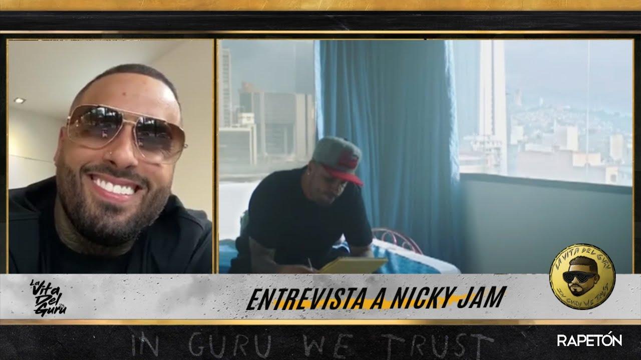 Nicky Jam hubiera cambiado estas escenas de Daddy Yankee en la serie El Ganador