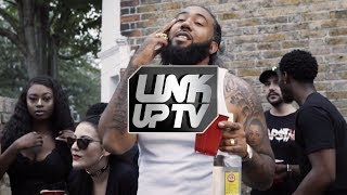 Feeevs - Shots of the Wrey [Music Video] Link Up TV