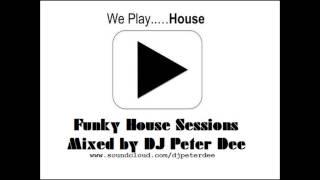 House Mix 2013/ Funky Disco Music/ Summer Mix/ DJ aSSa #038