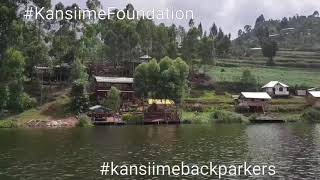 Welcome to Kansiime Backparkers. You will love it.