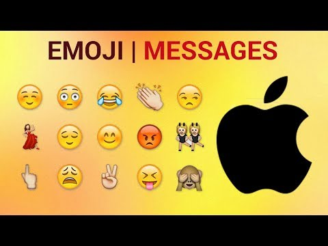 How to Use Updated Emoji in Messages on iPhone and iPad
