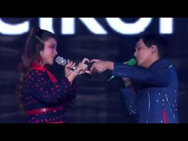 Download Tiara andini ft Arsy widianto - memilih aku | telkom awards | MP3 Gratis