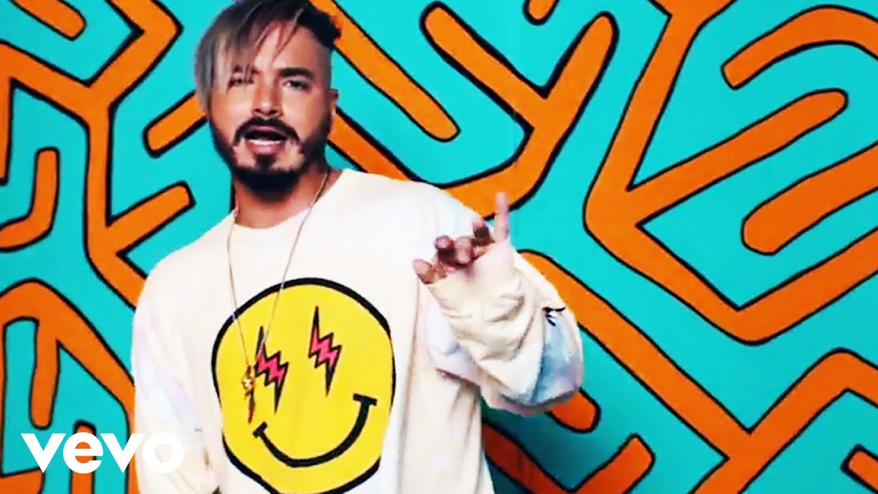 J Balvin & Willy William - Mi Gente