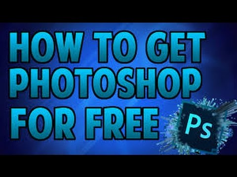 How To Get Photoshop For Free 2017! (IOS 10+)