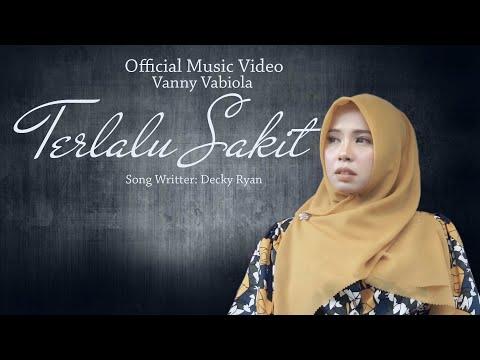 Download Lagu Vanny Vabiola Terlalu Sakit Mp3
