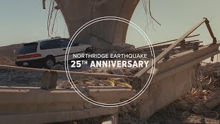 Download San Diego's News 8 takes a look back at the Northridge earthquake 25 years ago Video