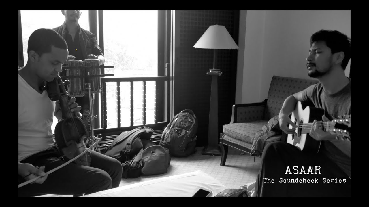 Download Bipul Chettri - Asaar (The Soundcheck Series) Feat. Kiran Nepali & Rishu Nepali MP3 Gratis