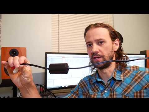 Using Ground Loop Isolator for home studio monitors