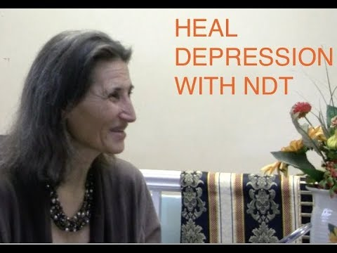 Heal Depression with NDT – Interview with Lynn Himmelman – NDT Master Trainer