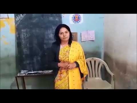 Introduction - Learning with Vodafone, Rajasthan