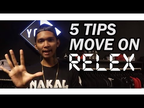 5 Tips Move On - RELEX Eps 22 #