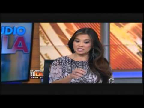 Dr. Sandra Lee Discusses What To Do About Warts on Fox Studio 11 LA
