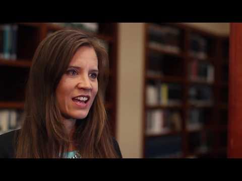 Inside UT Law - Lucy Jewel