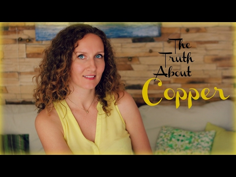 The Copper Conspiracy - What the Media and Doctors Failed to Tell Us