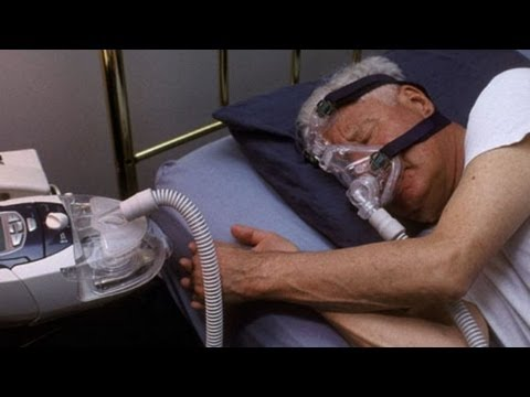What is Sleep Apnea and How to Cure it by Natural Exercises