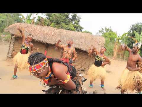 BEST AFRICA GOSPEL DANCE: