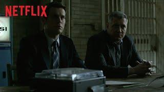 MINDHUNTER   Official Trailer [HD]   Netflix