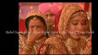 Son Chiraiya Ab To Udne wali hai .. very beautiful song must waltch ..