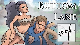 Buttom Lane (League of Legends)