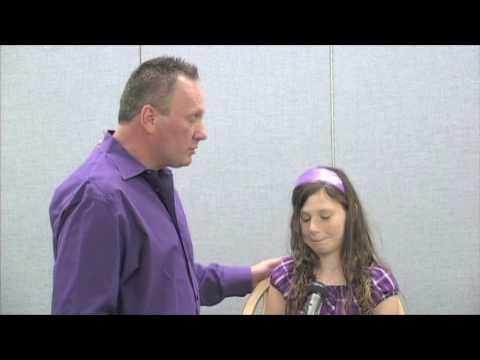 199 Tapping with children about Science Tests - Faster EFT