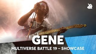 GENE | Multiverse Beatbox Battle 2019 Showcase