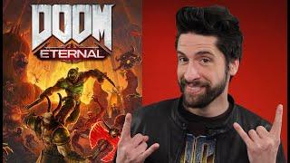 Doom Eternal - Game Review