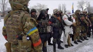 ქართული ჯარი - კრემლი და მეზობლები; რუსეთს მინსკის შეთანხმების დარღვევაში ადანაშაულებენ