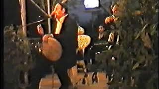 Ağaxan Abdullayev 31.07.2004-Şamaxıda