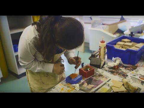 VMV - Educational Video Prospectus - Royal Docks Community School