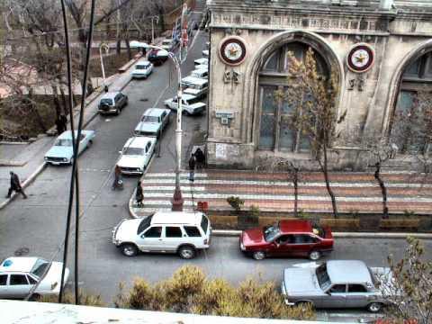 Western University - Baku, Azerbaijan 1999-2001