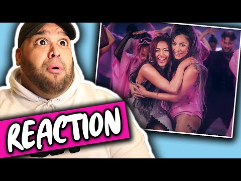 Lady Gaga, Ariana Grande - Rain On Me (Music Video) REACTION