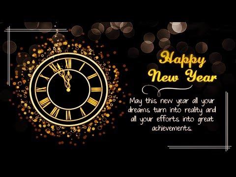 Happy New Year 2018, Technical Guruji, Technical Dost, Sid Talk, Technical Digital India,
