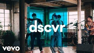 Oscar - Breaking My Phone ft. GIRLI - Vevo dscvr (Live)