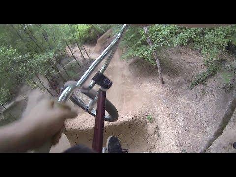 GoPro The Anthills Dirt Jumps BMX